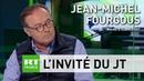 On a devant nous une révolte fiscale estime Jean Michel Fourgous