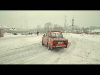 Турнир Hands on the wheel по дрифту 15.12.2018 Саранск.