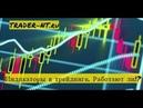 Индикаторы в трейдинге. Работают ли! рынок форекс, фондовая биржа, акции