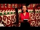 Жастар таңдайды - Молодежь предпочитает жобасына қатысушы Сәния Жақыпова жастарды кітап оқуға шақырады