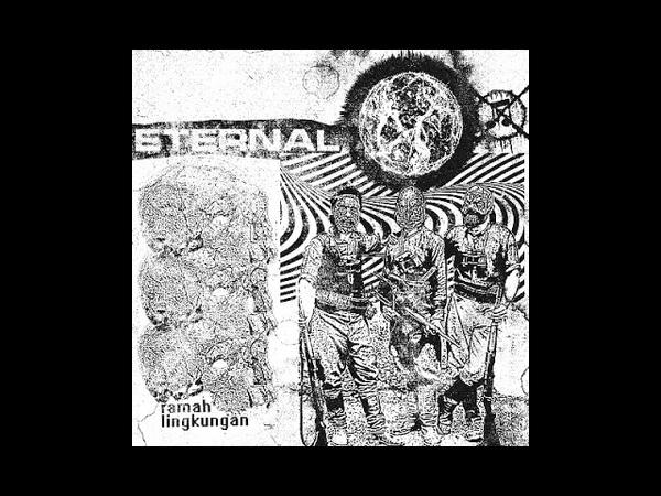 ETERNAL - Ramah Lingkungan [2018 Grindcore]