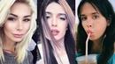 5 Transgender Models from Ukraine