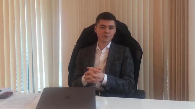 17 просмотров Перезагрузка в Сочи 1-5 окт | Приглашение Аяза Шабутдинова