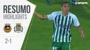 Highlights   Resumo: Rio Ave 2-1 Boavista (Liga 18/19 6)