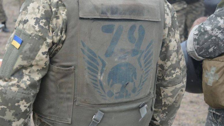 79 ОДШБр может не пережить период командования Курача