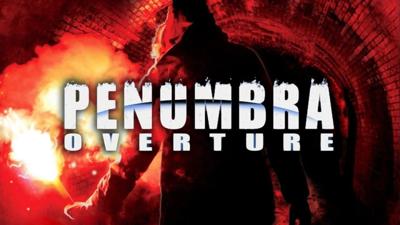 PENUMBRA BLACK PLAGUE {1}