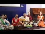 индийская классическая музыка