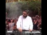 Boiler Room x Sugar Mountain Gerd Janson