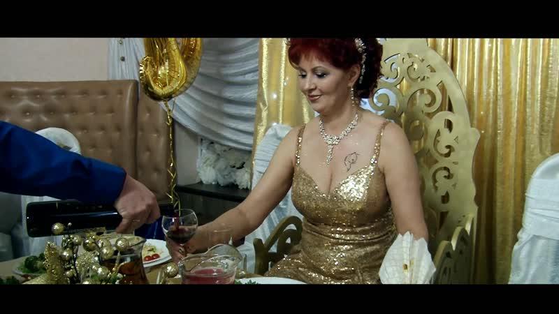 Трейлер к фильму 50 оттенков золотого. В главной роли Казымова Марина vk.comid33754586