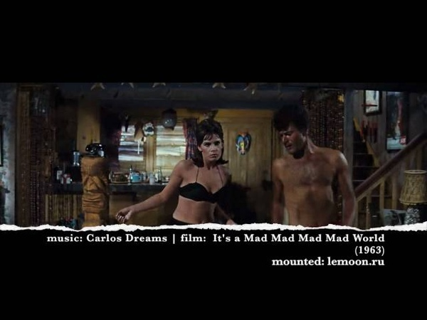 Joke on the song Carlos Dreams - Heroina mea by Lemoon