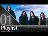 Opeth - Wreath (Deliverance)
