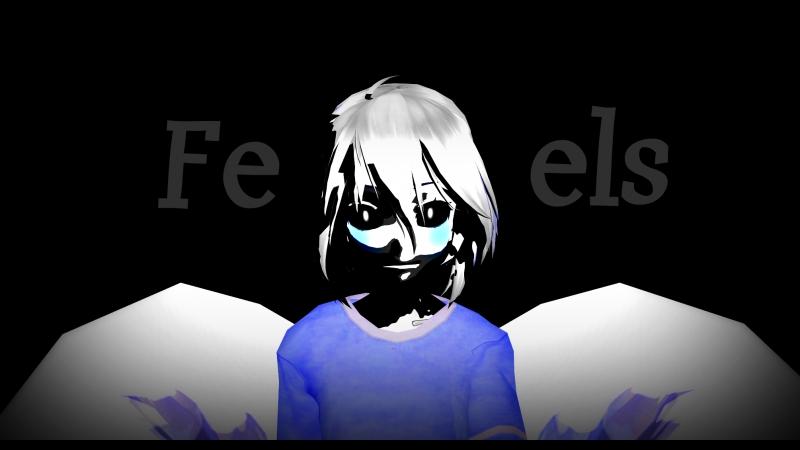 {MMD} ~ F e e l s ~