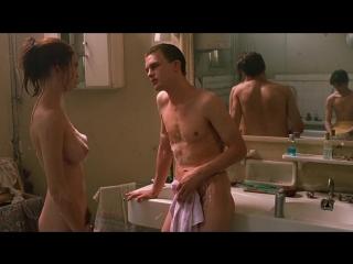 Nude actresses (eva green, eva grimaldi) in sex scenes / голые актрисы (ева грин, ева гримальди) в секс. сценах