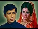 Likhe Jo Khat Tujhe Remix Kanyadaan 1968