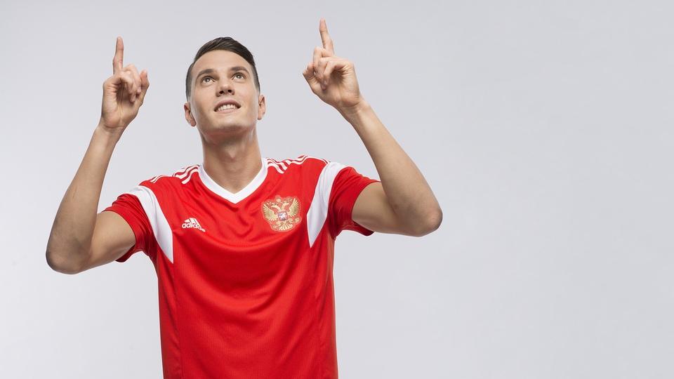 «Спартак» зимой может подписать Антона Швеца