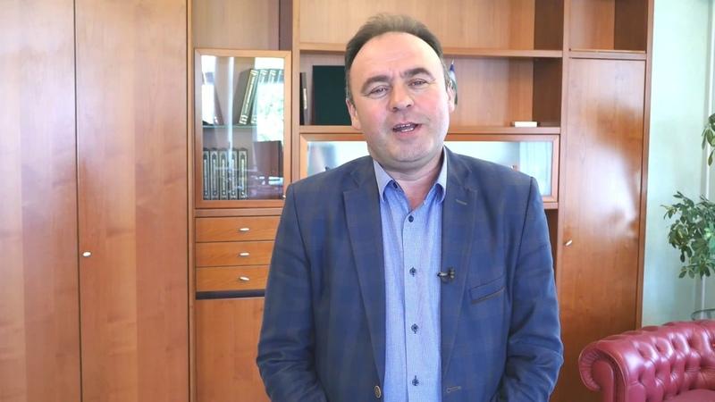 Директор УГТТ