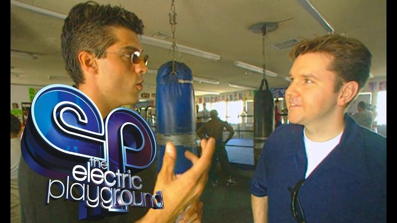 Half-Life and Quake 3 for Dreamcast! / Knockout Kings 2001! - S5:E13 - Electric Playground