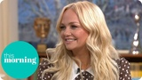 Emma Bunton Reveals Mel B Is Missing From Spice Girls Rehearsals This Morning