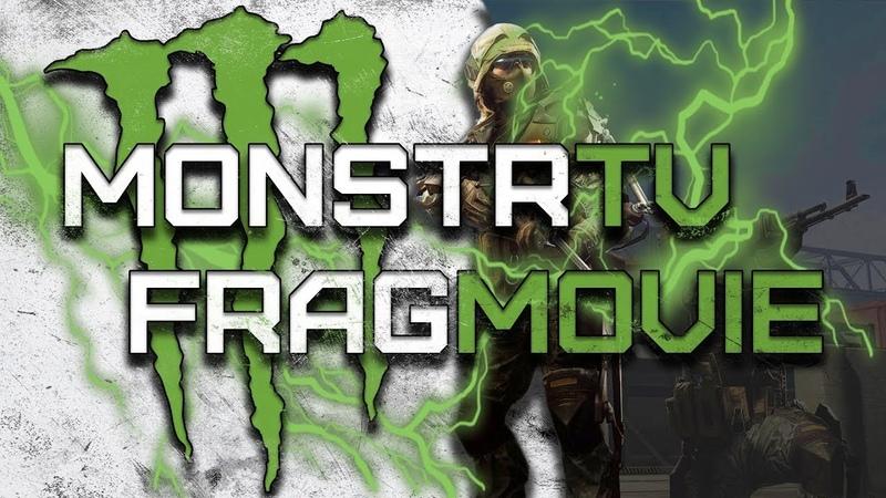 MonstrTV Fragmovie CheyTac M200! - Warface