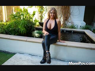 Traci [pornmir, порно вк, new porn vk, hd 1080, anal, casting, creampie, interview, posing, pov, milf]