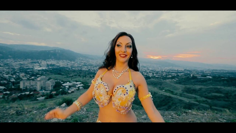 Irina DALIYA Shevchenko DRUM SOLO PASSION IN TBILISI 2016 ° ★☆ GOLD OF BELLYDANCE☆★ ° OFFICIAL page 💖