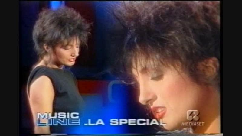MARCELLA BELLA - Nell aria ( В Воздухе )