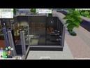 Sims4 | Лагерта пашет как мамачоли \повышение по службе\скоро выходной!