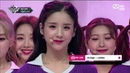 180823 이달의 소녀(LOONA) - favOriTe Hi High @ M! Countdown