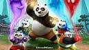 Кунг-фу панда: Лапки судьбы (2018)🔥
