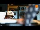 INSIDE FLAM - Feu! Chatterton / Samy Osta - Au coeur de la réalisation de L'Oiseleur