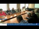 В Коркино прошла рабочая встреча с представителями гаражных кооперативов, СНТ и общественных организаций