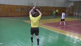 Лига Любительского Спорта 16 тур Нововятич - Легион 72 (19.01.2019)