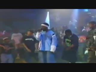 Wu tang clan feat. killah priest - america (live)
