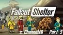 В ПОИСКАХ МИСТЕРА КРЫЖКИ Мучения на пустошах в Fallout Shelter [Часть 5]