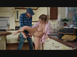 Brazzers.com 08.11.18 Dildos In The Drain Pipe  Candy Alexa & Danny D