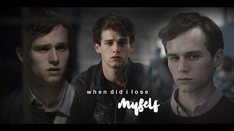 Justin Foley (Jess) || Paralyzed || 13 reasons why