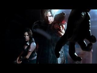 Resident Evil 6 Leon Scenario, Professional #2