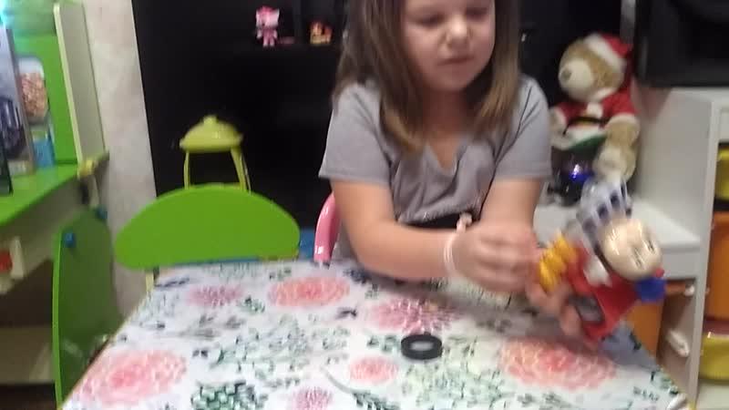 Паравозик Cute Train
