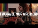 Girl In Red - I Wanna Be Your Girlfriend    Cover