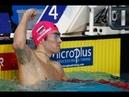 Kliment Kolesnikov 24:00 WORLD RECORD 50m backstroke European Championships