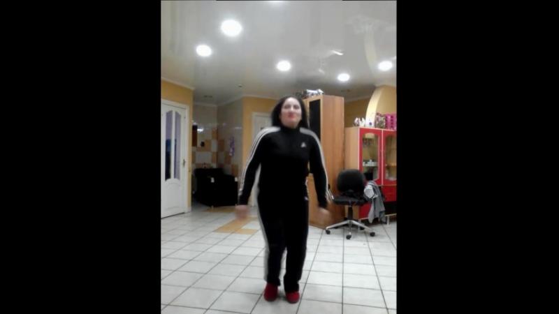 танцы-зажиганцы