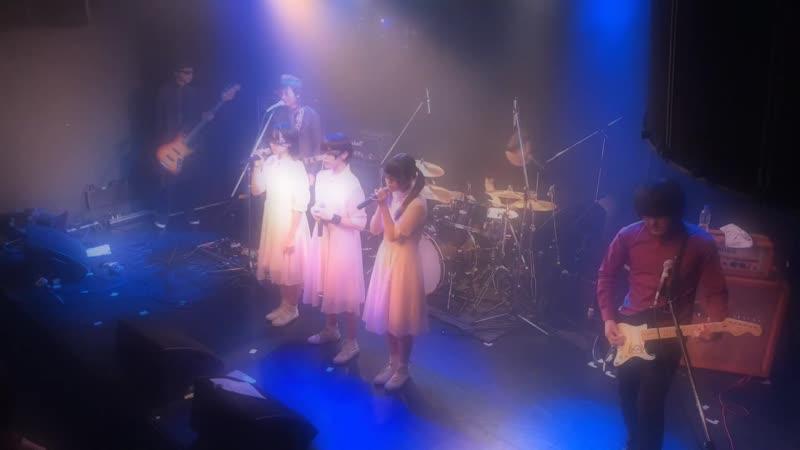 Dots tokyo「Ikutsuka no Yoru, Ikutsuka no Sayonara」cruyff in the bedroomコラボ 28/10/2018