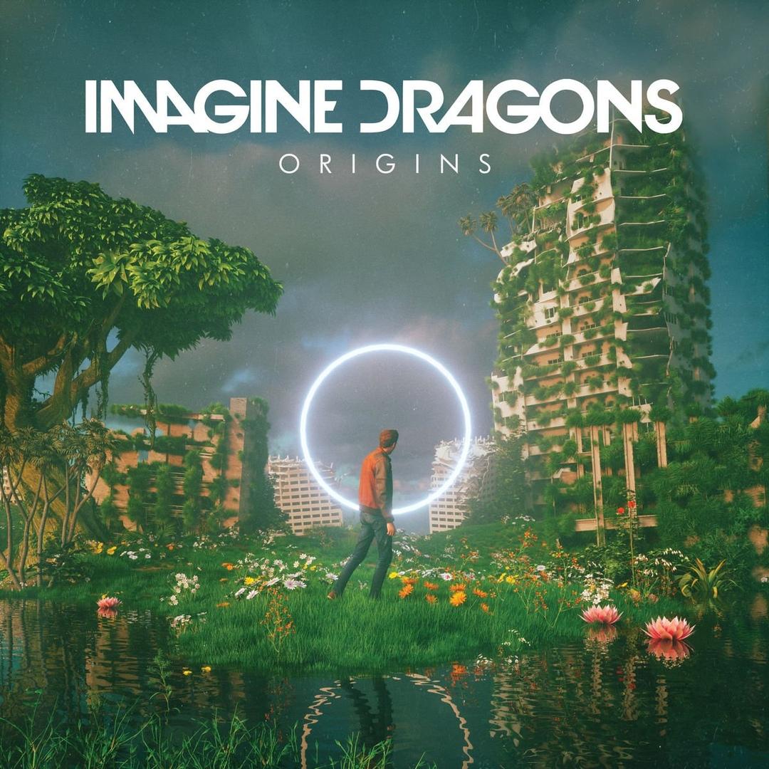 Новый альбом Imagine Dragons - Origins