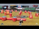 60 Seconds After The NXL Paintball Buzzer - Russians Vs. Expendables (Dynasty) SAT BASILDON