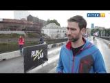 Дмитрий Ялов о триатлоне Vyborgman и обновленном Выборге