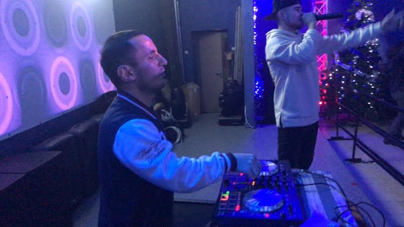 Karaoke-club IMPERIA   Речица — Live