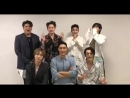 180729 SUPER JUNIOR WORLD TOUR SUPER SHOW7 in Tokyo DATE: FRI,NOV 30th SAT,DEC 1th VENUE: TOKYO DOME SMTOWNINOSAKADay2