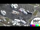 Ураган Майкл разнёс авиабазу во Флориде - МТ