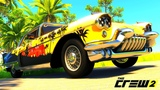 "THE CREW 2 ""GOLD EDiTiON"" (TUNiNG) CADILLAC Eldorado Brougham PART 529 ..."