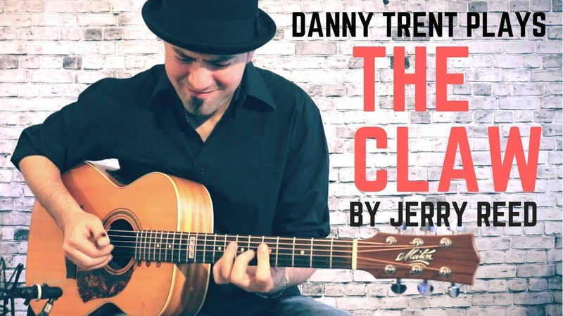 The Claw - Jerry Reed